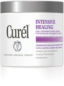Curel Daily Cream Intensive Healing Fragrance-Free