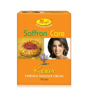 Nature's Essence Saffron Care Fairness Massage Cream 100g