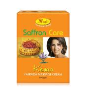 Nature's Essence Saffron Care Fairness Massage Cream 100g
