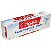 Colgate Sensitive Pro-relief Pro-argin Toothpaste