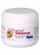 AIM Renewed Balance - 60ml/56 g Soothing Body Cream