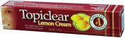 Topiclear Lemon Cream 50ml