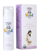 Koala Baby Organics - USDA Certified Organic Mummy's Tummy Cream