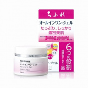 All-in-one Beauty Gel (6 Roles) Japan Import 110ml /The Care After the Face-wash Is Only This One.