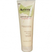 Aveeno - Active Naturals Positively Ageless Firming Body Lotion - 240ml CLEARANCE PRICED
