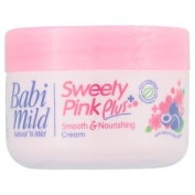 Babi Mild Sweety Pink Plus Scent Smooth & Nourishing Cream 50g 1ea