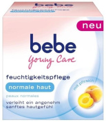 Bebe Moisturising Face Cream 50ml 1.7oz