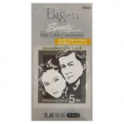 Bigen Speedy Hair Colour No.881 Natural Black Best seller