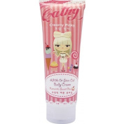 Cathy Doll Body Cream Romantic Sweet Pea SPF59 240ml