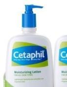 Cetaphil Moisturising Lotion - 60ml Pumps