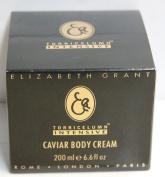 Elizabeth Grant Torricelumn Intensive Caviar Body Cream 200ml