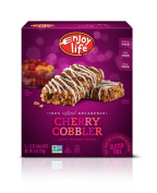 Enjoy Life Decadent Bars, 5 Count