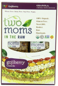 Two Moms in the Raw Goji Berry Granola Gluten Free, 240ml