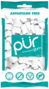 Pur Gum, Wintergreen Mint, 80ml