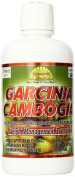 Dynamic Health Garcinia Cambogia Juice Blend, 30 Fluid Ounce