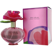 Oh, Lola! by Marc Jacobs for women Eau De Parfum Spray, 100ml