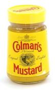 Colmans Original English Mustard -- 100ml
