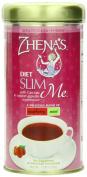 Zhena's Slim Me Diet Tea, 22-Count