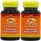 Nutrex BioAstin Hawaiian Astaxanthin