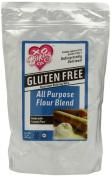 XO Baking Co Gluten Free All Purpose Flour Blend, 620ml