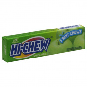 Morinaga Hi Chew Green Apple