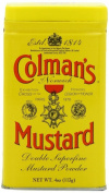 Colman's Mustard Powder - 120ml