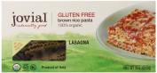 Jovial Organic Gluten Free Brown Rice Pasta, Lasagna, 270ml