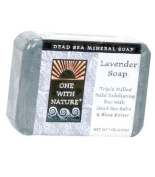 One With Nature Soap (210ml)