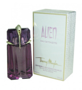 Alien The Non Refillable Stone By Thierry Mugler Eau-de-toilette Spray, 60ml