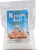 Klamath Blue-Green Miracle Krystal Salt -- 1.1 lbs