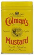 Colman's Dry Mustard, 60ml