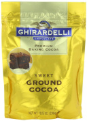 Ghirardelli Sweet Ground Chocolate and Cocoa Pouch, 310ml