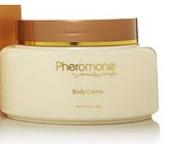 Marilyn Miglin Pheromone Body Cream Creme Lotion ~ Huge Double Size