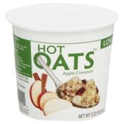 Love Grown Foods Hot Oats Apple Cinnamon -- 70ml