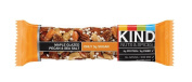 KIND Bars, Maple Glazed Pecan & Sea Salt, Gluten Free, 40ml Bars, 12 Count