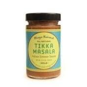 Maya Kaimal Tikka Masala Indian Simmer Sauce