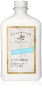 Pre De Provence Daily Moisturising Shea Butter Enriched Body Lotion - Milk
