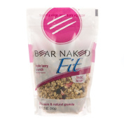 Bear Naked 100% Natural Granola Triple Berry Fit 350ml