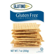 Glutino Table Crackers 210ml