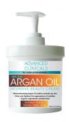 470ml Spa Size Argan Oil Intensive Beauty Cream