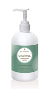 Green Tea Hand & Body Lotion-350ml