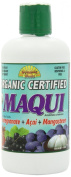 Dynamic Health Laboratories Organic Certified Maqui Juice Blend