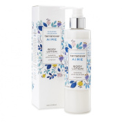 Terranova Aire Body Lotion with Hydrating White Tea and Aloe, 320ml