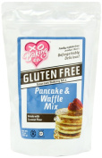 XO Baking Co. Pancake and Waffle Mix, 470ml