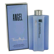 Angel by Thierry Mugler, 210ml Perfuming Body Lotion for Women.