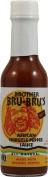Brother Bru Bru's Organic African Chipotle Pepper Sauce Brother Bru Bru 150ml Liq