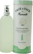 Face A Face By Faconnable For Women. Eau De Toilette Spray 100mls