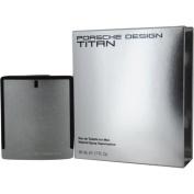Porsche Design Titan Edt Vapo 50 Ml