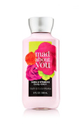 Bath & Body Works Mad About You Signature Collection Body Lotion 240ml