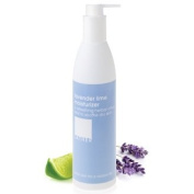 Lather Lavender Lime Moisturiser Body Lotion
